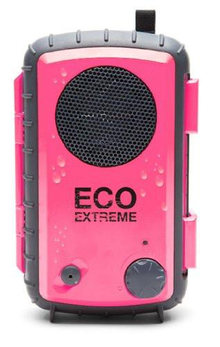 ECOXGEAR - Ecoxtreme Entertainment ECOXGEAR- The Cabin Depot Off-Grid Off Grid Living Solutions Cabin Cottage Camp Solar Panel Water Heater Hunting Fishing Boats RVs Outdoors