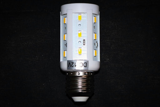 TCD - 7 watt 12vDC LED Light Bulb 360 degree