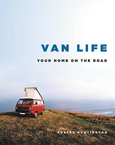 Van Life - your home on the road
