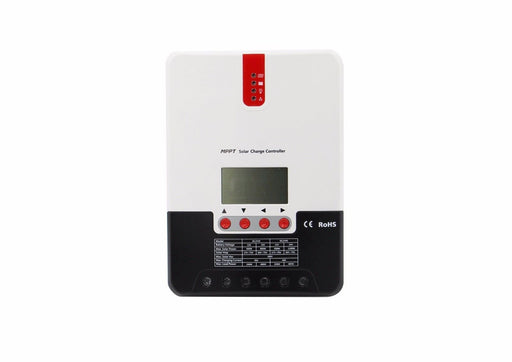SRNE (ML2440) 40 Amp MPPT Charge Controller  The Cabin Depot- The Cabin Depot Off-Grid Off Grid Living Solutions Cabin Cottage Camp Solar Panel Water Heater Hunting Fishing Boats RVs Outdoors