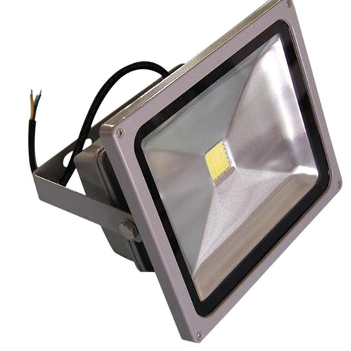 TCD - 50W 12V Led Outdoor Floodlight (Waterproof) Security The Cabin Supply Depot- The Cabin Depot Off-Grid Off Grid Living Solutions Cabin Cottage Camp Solar Panel Water Heater Hunting Fishing Boats RVs Outdoors