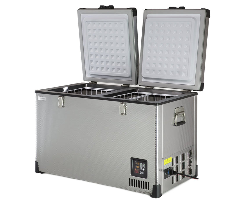 SunDanzer SD-68 Portable Chest Cooler