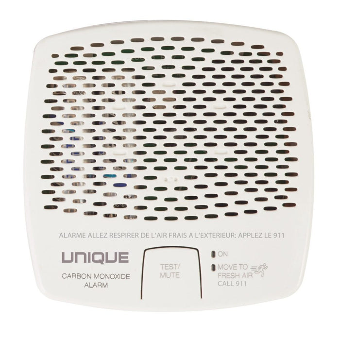 Unique Carbon Monoxide Alarm System with safety shut off Appliances Unique- The Cabin Depot Off-Grid Off Grid Living Solutions Cabin Cottage Camp Solar Panel Water Heater Hunting Fishing Boats RVs Outdoors