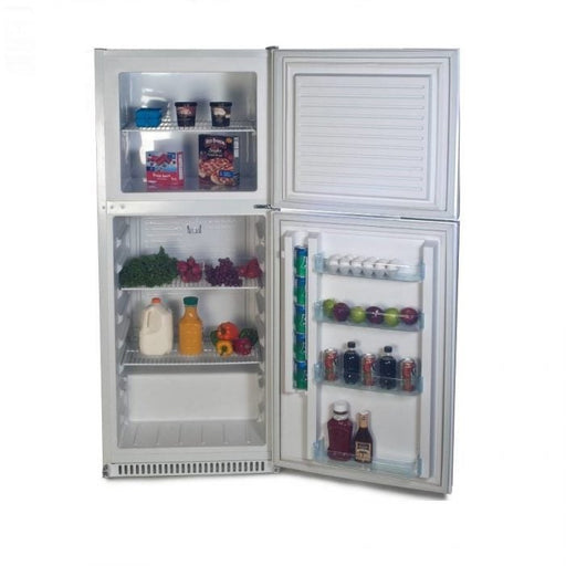 SunDanzer 15 cuft Refrigerator with Top Freezer