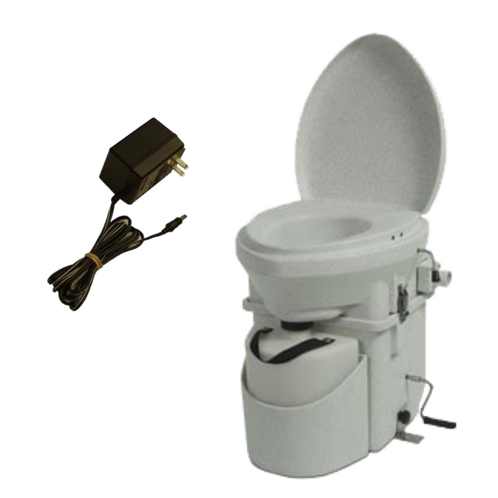 Nature's Head Composting Toilet with Handle