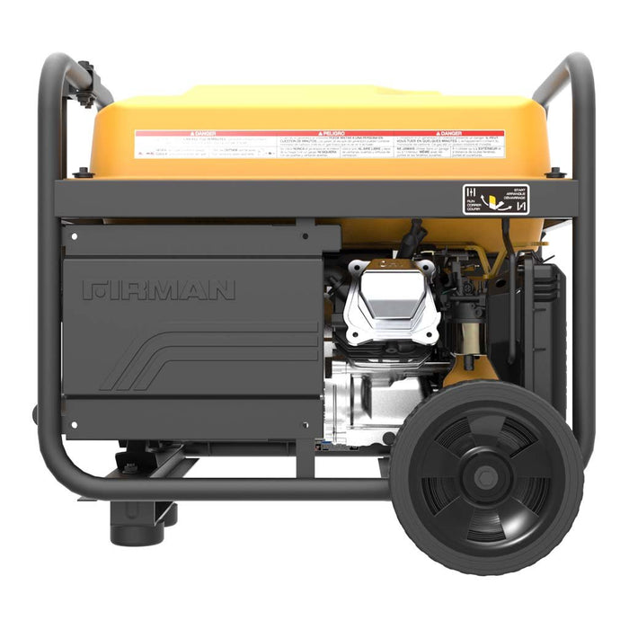 Firman Generator P03612 Performance Series 4550/3650 Watt 120/240 CSA Remote/Electric/Recoil Start