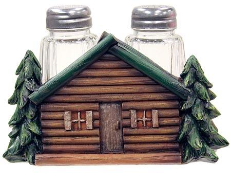 CABIN S&P HOLDER