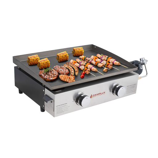 Camplux Portable Propane Griddle