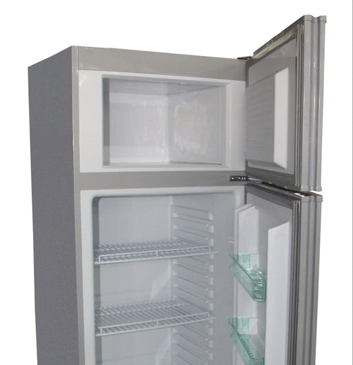 SunDanzer 10.2 cuft Refrigerator with Freezer