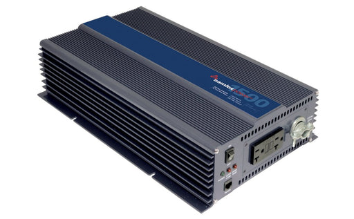 Samlex PST-1500-24 Pure Sine 1500w inverter (Hardwire Capable) Alternative Energy Samlex- The Cabin Depot Off-Grid Off Grid Living Solutions Cabin Cottage Camp Solar Panel Water Heater Hunting Fishing Boats RVs Outdoors