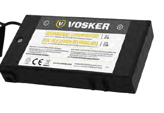 Vosker Lithium Battery Pack