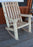 Highback Cedar Rocker