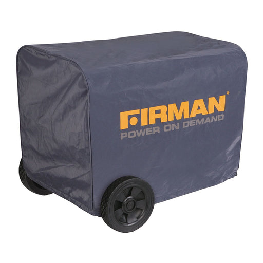 Firman Cover 3000-4900 watt generators 1002 Generator Firman- The Cabin Depot Off-Grid Off Grid Living Solutions Cabin Cottage Camp Solar Panel Water Heater Hunting Fishing Boats RVs Outdoors