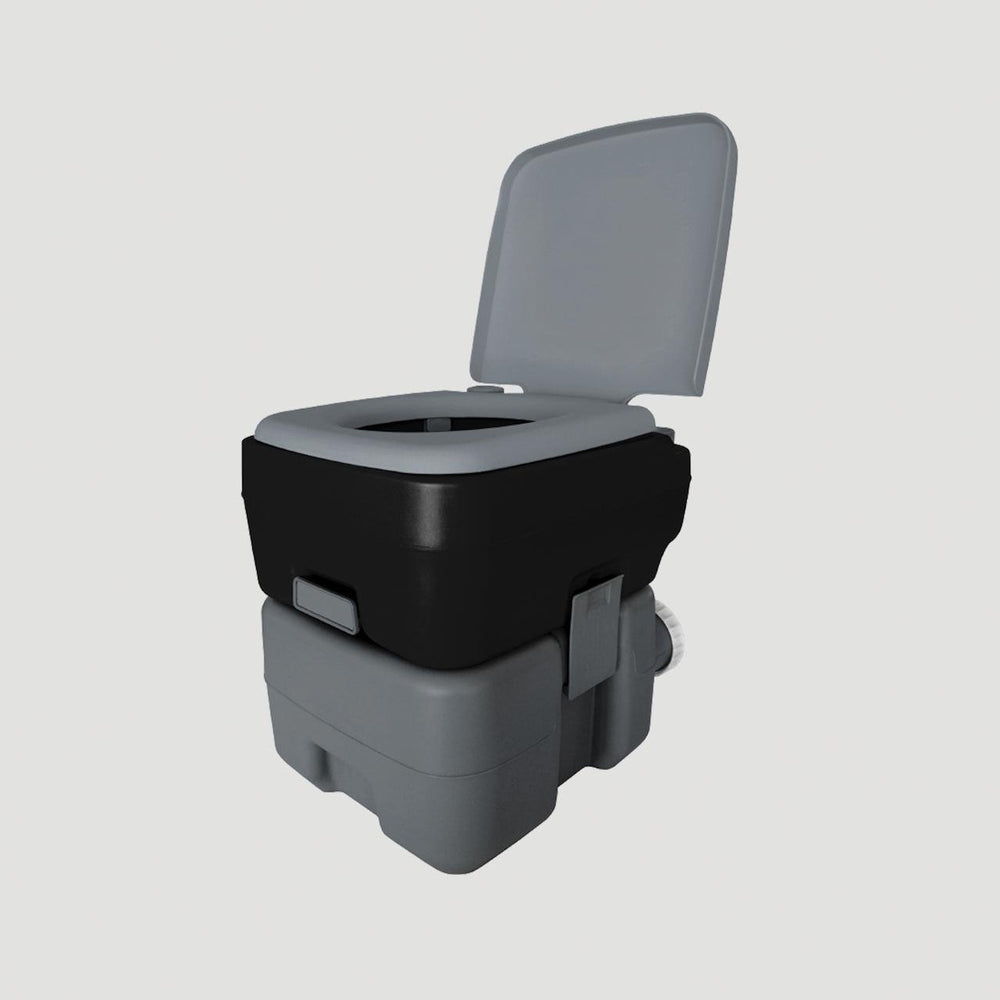 Reliance Flush N Go Portable Toilet 1020T