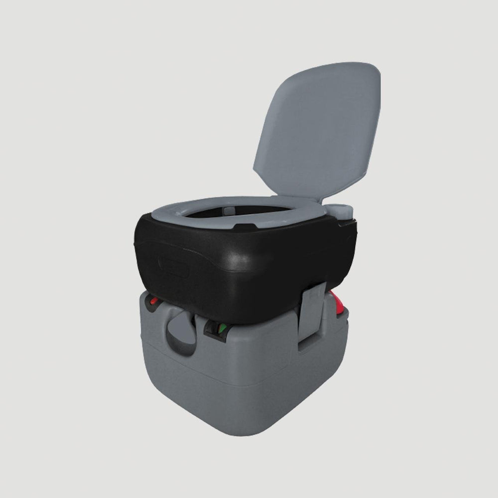 Flush N Go Portable Toilet 4822E