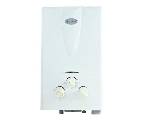 Marey 10L Natural Gas Tankless Hot Water Heater