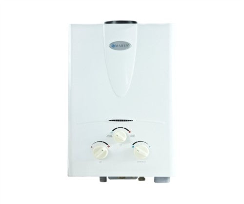 Marey 5L Natural Gas Tankless Hot Water Heater