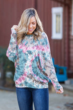 Load image into Gallery viewer, Splish Splash Long Sleeve Dolman