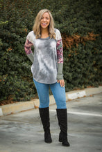 Load image into Gallery viewer, Whole Lotta Love Long Sleeve Top