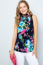 Load image into Gallery viewer, Everyday Essentials Tank in Floral