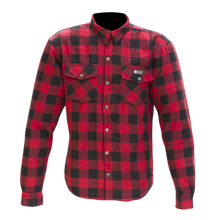Load image into Gallery viewer, Axe Checkered Shirt