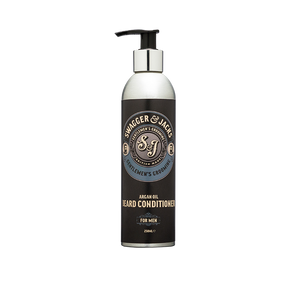S&J Argan Oil Beard Conditioner 250ml