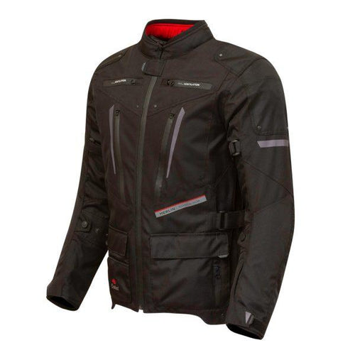 Carbon Outlast Jacket