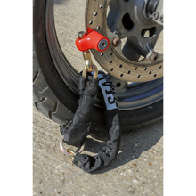 Load image into Gallery viewer, Motorcycle Disc Brake Lock Ø6mm