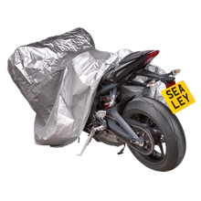 Load image into Gallery viewer, Motorcycle Cover