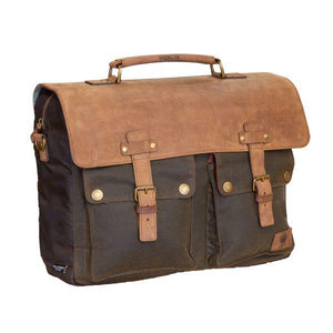 Cheadle Messenger Bag