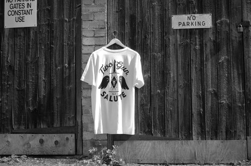 No 5  Oil Can T-Shirt