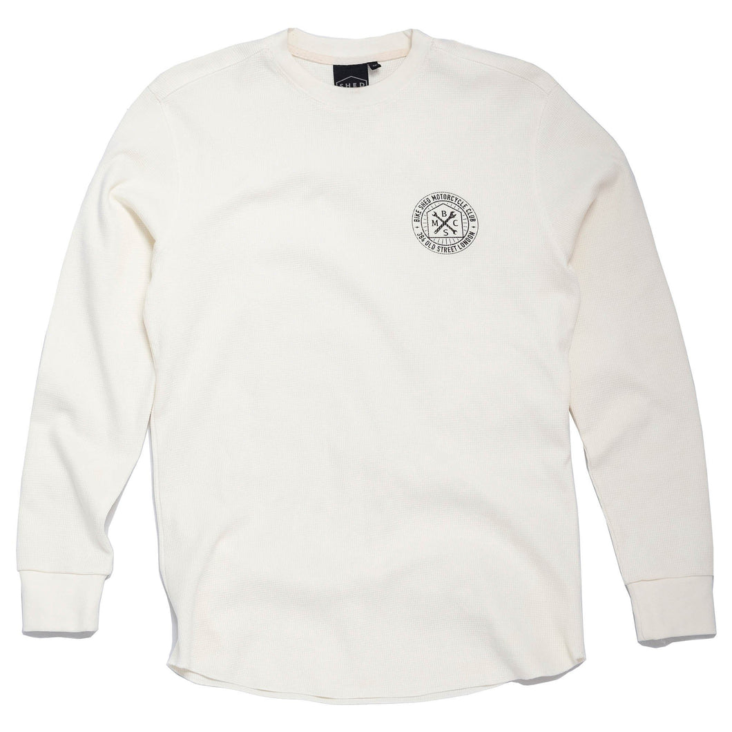 Roundel Long Sleeve