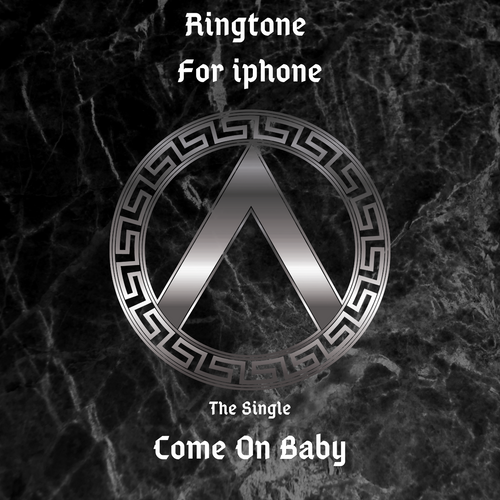 RINGTONE The Single 'Come On Baby' for iphone (Intro)