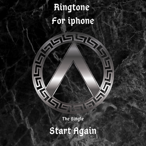 RINGTONE The Single 'Start Again' for iphone (Solo)