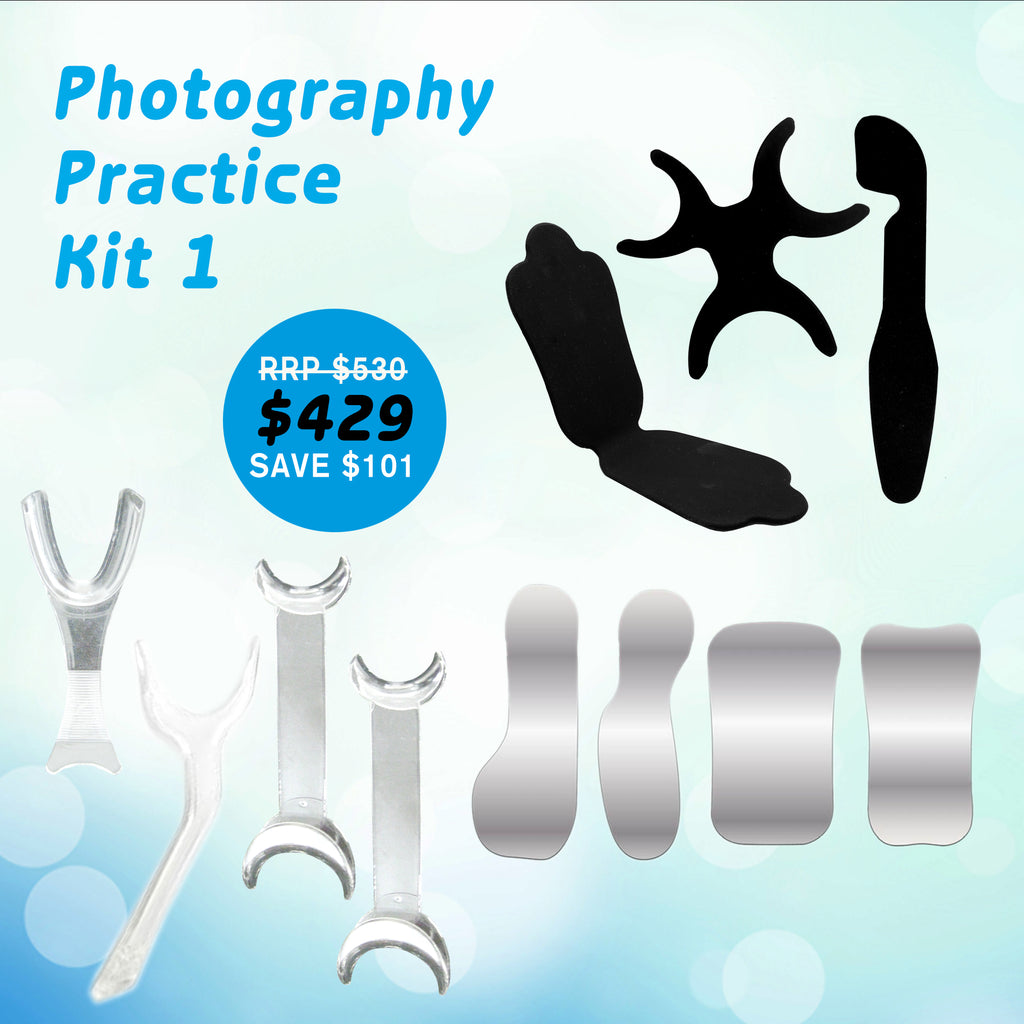 Photography Practice Kit 1