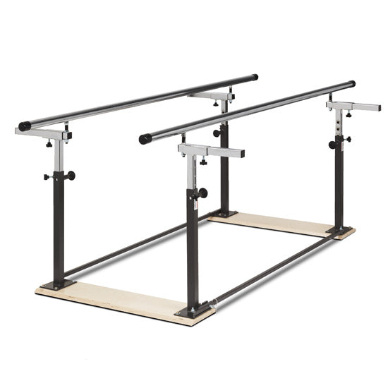 Folding Parallel Bars