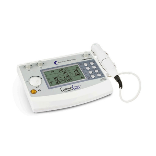 ComboCare Professional Stim 2 Channels and Ultrasound