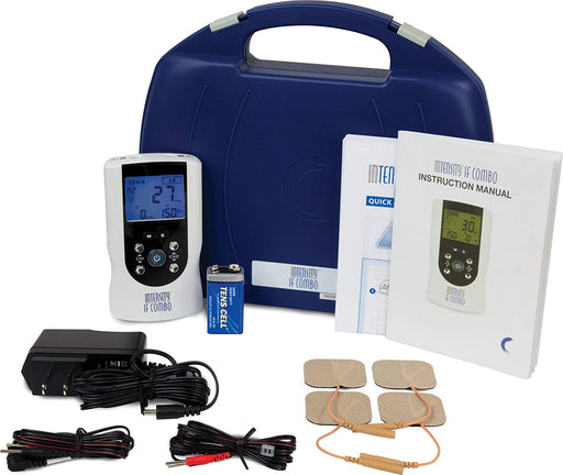 InTENSity IF Combo TENS Machine