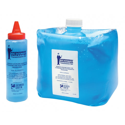 Chattanooga® Conductor Transmission Gel