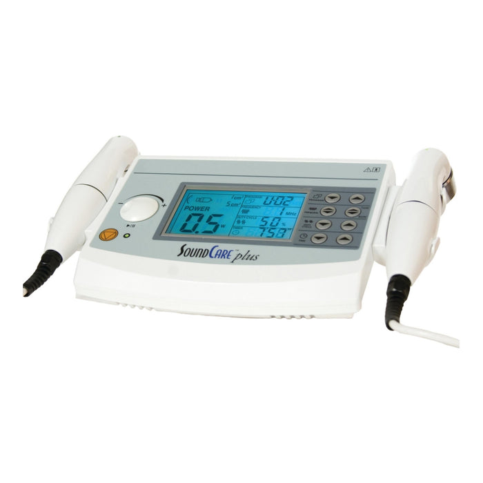 SoundCare Plus Clinical Ultrasound Device