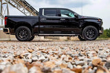 "2007-2019 Chevy Silverado 2"" lift kit"