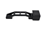 Jeep Wrangler JK Door Handles - Black