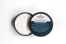 Botanical Moisturizing Shaving Cream