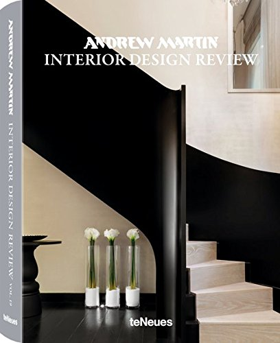 Andrew Martin Interior Design Review Vol. 19