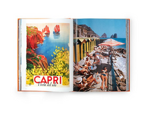 Load image into Gallery viewer, Capri Dolce Vita Book