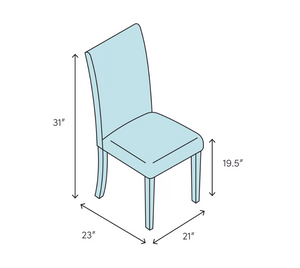 Seneca Dining Chairs