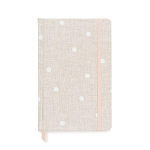 Flax Dot Journal