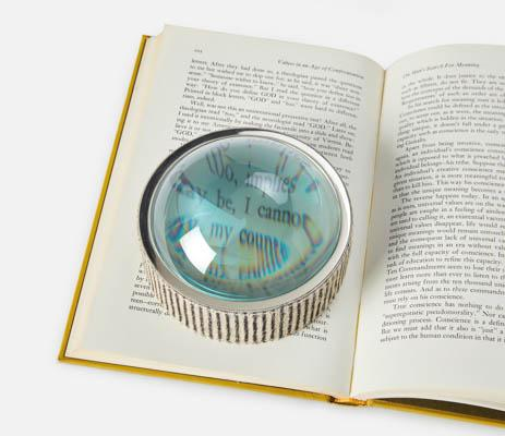 Surat Magnifying Glass