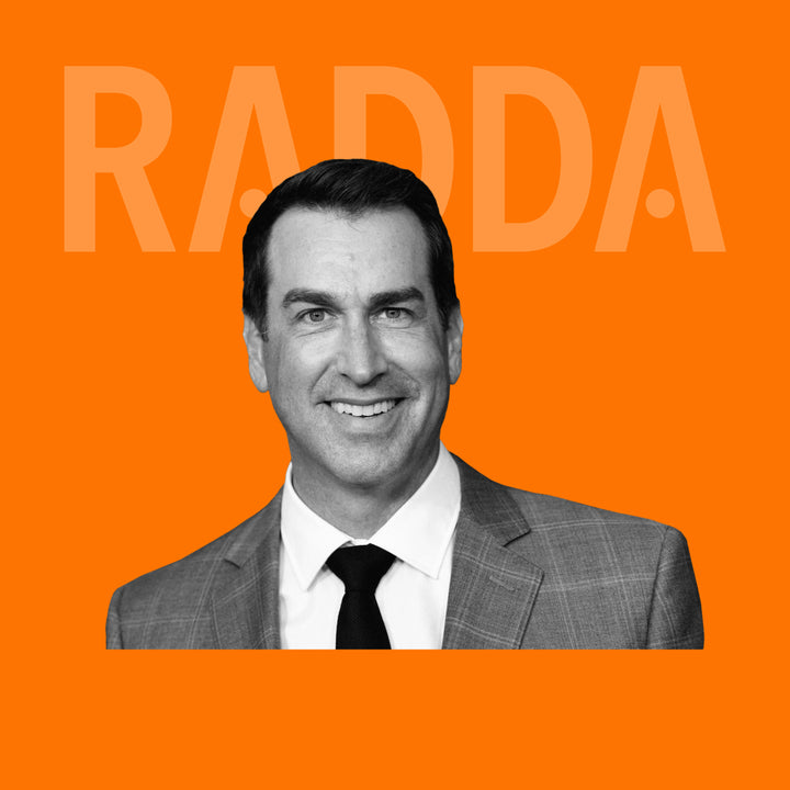 RADDA Q&A with Rob Riggle