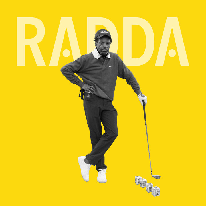 RADDA Q&A With Tiger Hood